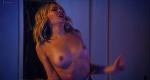 Kelli Berglund nude Roxane Mesquida sex threesome - Now Apocalypse (2019) s1e6-7 HD 1080p (2)