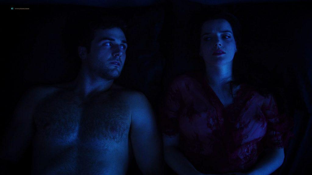 Kelli Berglund nude sex Roxane Mesquida nude sex thtreesome again - Now Apocalypse (2019) s1e9 HD 1080p (5)