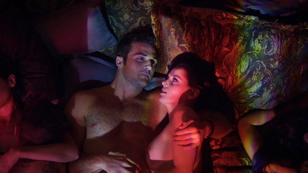 Kelli Berglund nude sex Roxane Mesquida nude sex thtreesome again - Now Apocalypse (2019) s1e9 HD 1080p (2)
