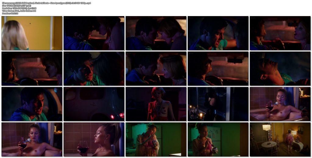 Kelli Berglund nude topless Nicole LaLiberte nude too - Now Apocalypse (2019) s1e10 HD 1080p (1)