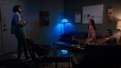 Kelli Berglund nude topless Roxane Mesquida nude sex - Now Apocalypse (2019) s1e1 HD 1080p (13)