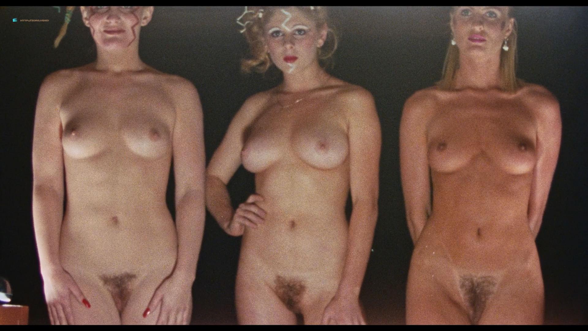 Sutton foster nude