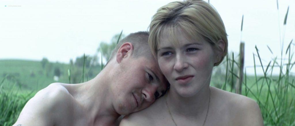 Marjorie Cottreel nude explicit sex – La vie de Jésus (FR-1997) HD 1080p Web (3)