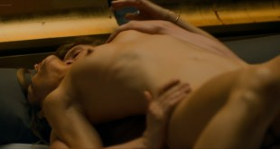 Katrine De Candole nude and hot sex- MotherFatherSon (2019) s1e1 HD 1080p