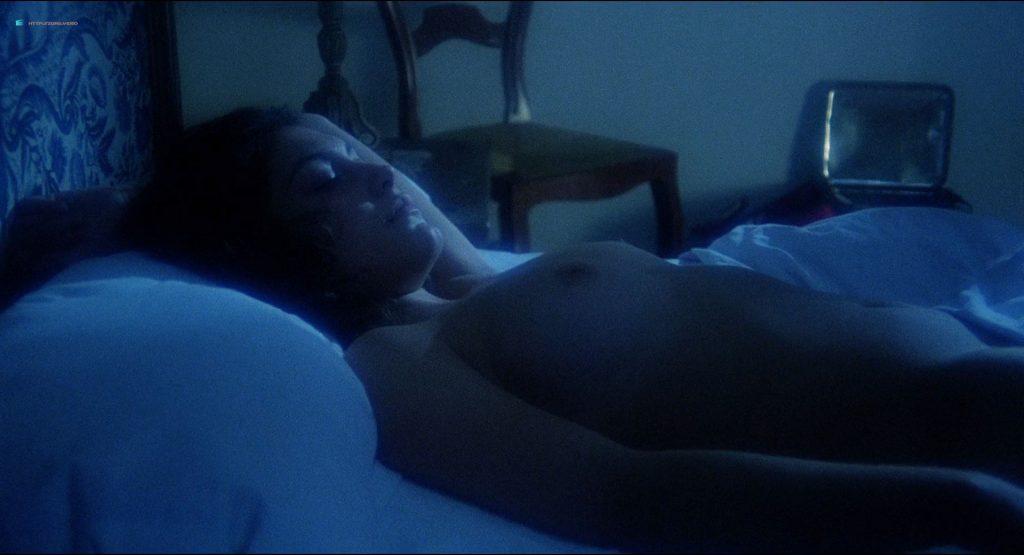 Patricia Granada nude full frontal Lidia Zuazo nude - The Coming of Sin (1978) HD 1080p BluRay (12)