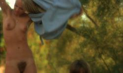 Patti D'Arbanville nude full frontal Mona Kristensen nude bush - Bilitis (1977) HD 1080p BluRay (18)