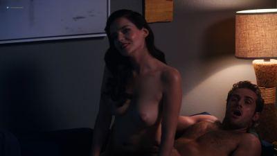 Roxane Mesquida nude topless and sex - Now Apocalypse (2019) UHD 2160p (9)