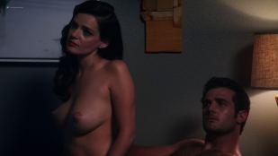 Roxane Mesquida nude topless and sex Kelli Berglund nude sex too- Now Apocalypse (2019) UHD 2160p