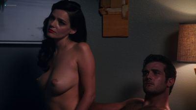 Roxane Mesquida nude topless and sex - Now Apocalypse (2019) UHD 2160p (5)