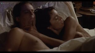 Tracy Scoggins nude and hot sex - In Dangerous Company (1988) HD 720p