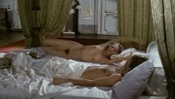 Ursula Andress nude and sex and Sylvia Kristel nude too - The Fifth Musketeer (1979) Uncut (3)