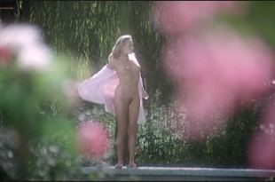 Ursula Andress nude full frontal Carla Romanelli and Luciana Paluzzi nude bush too in The Sensuous Nurse (1975)
