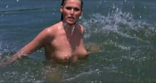 Ursula Andress nude topless and skinny dipping - The Southern Star (1969) (4)