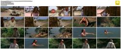 Ursula Andress nude topless and skinny dipping - The Southern Star (1969) (1)