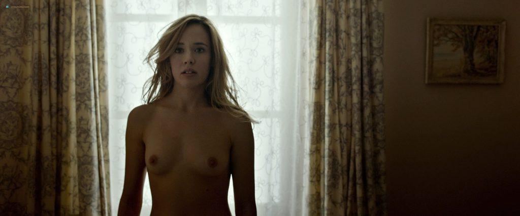 Úrsula Corberó nude sex Lucía Delgado nude bush and sex - El árbol de la sangre (ES-2018) HD 1080p BluRay (19)