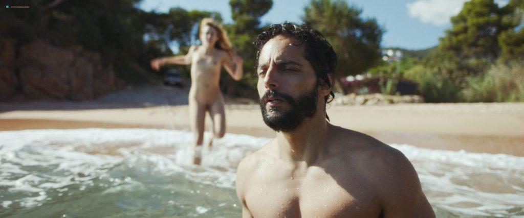 Úrsula Corberó nude sex Lucía Delgado nude bush and sex - El árbol de la sangre (ES-2018) HD 1080p BluRay (17)