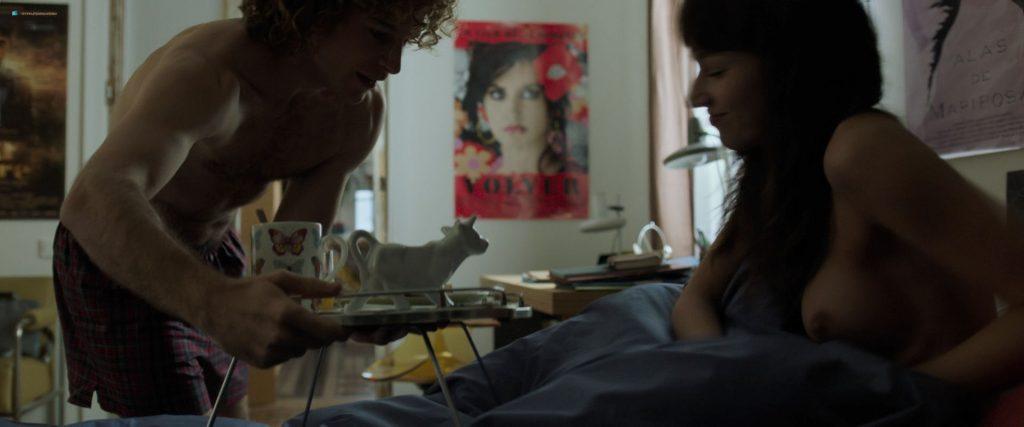 Úrsula Corberó nude sex Lucía Delgado nude bush and sex - El árbol de la sangre (ES-2018) HD 1080p BluRay (4)
