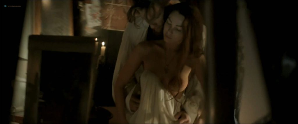 Yuliya Snigir nude topless and sex - Krovavaya Barynya (RU-2018) s01 HDTV 1080p (11)