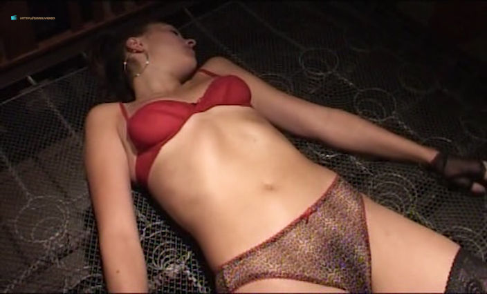 Fiona Horsey nude sex Jaye Macaulay and others nude and a lot of sex - Angst (2003) (8)