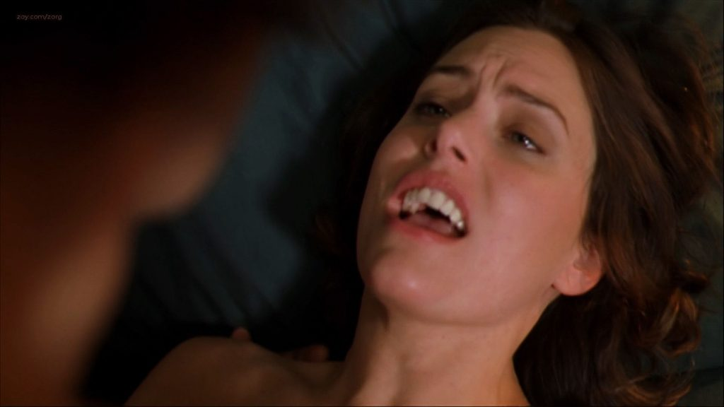 Ione Skye nude brief topless and sex - Dry Cycle (2003) HD 1080p (4)