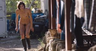Jamie Bernadette nude full frontal Maria Olsen topless - I Spit on Your Grave: Deja Vu (2019) HD 1080p BluRay (2)