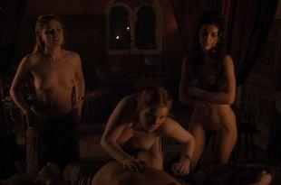 Josephine Gillan nude full frontal Lucy Aarden nude - Game of Thrones(2019) s8e1 HD 720/1080p (10)
