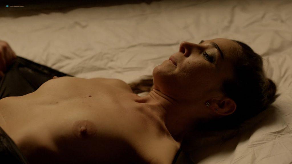 Juana Viale nude sex Sophia Castiglione nude too - Edha (AR-2018) S1 HD 1080p (8)