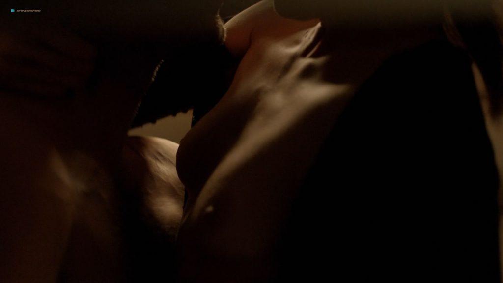 Juana Viale nude sex Sophia Castiglione nude too - Edha (AR-2018) S1 HD 1080p (6)