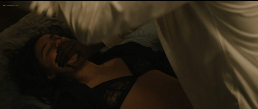 Margaret Qualley hot and sexy - Native Son (2019) HD 1080p Web (6)