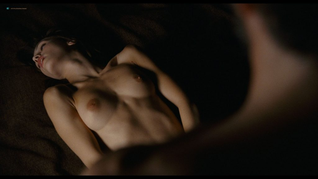 Marine Vacth nude full frontal and lot of sex - Jeune & Jolie (FR-2013) HD 1080p BluRay(r) (15)