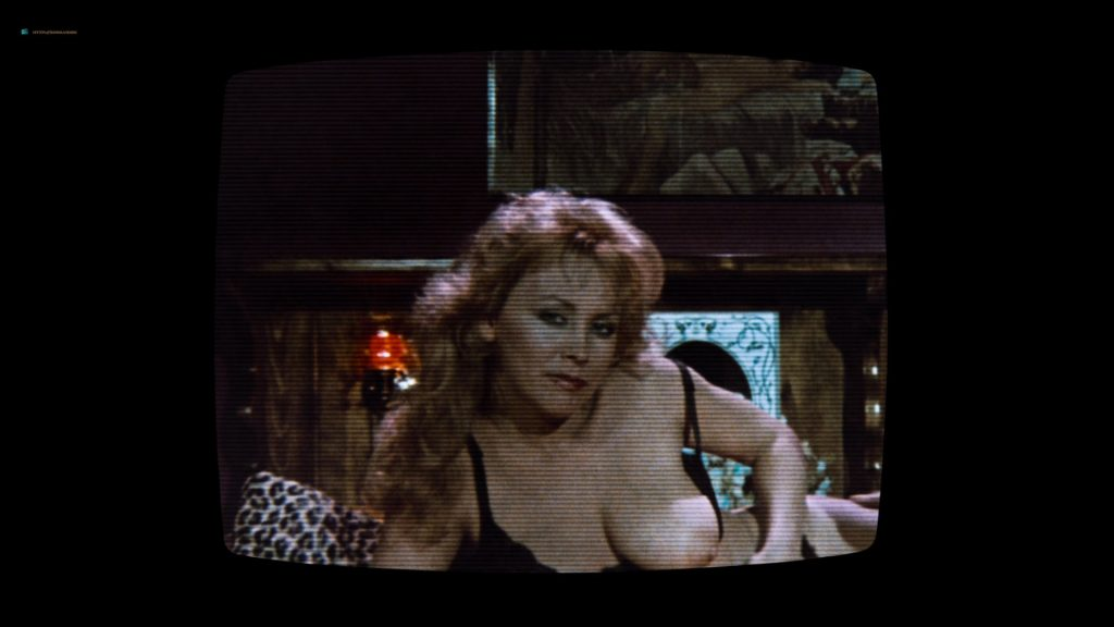 Body Double Nude Scenes