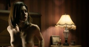 Nesrin Cavadzade nude topless - The Uncovering (ES-2018) HD 1080p BluRay (2)