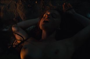 Niamh Carolan nude topless and sex - American Gods (2019) s2e7 HD 1080p (4)