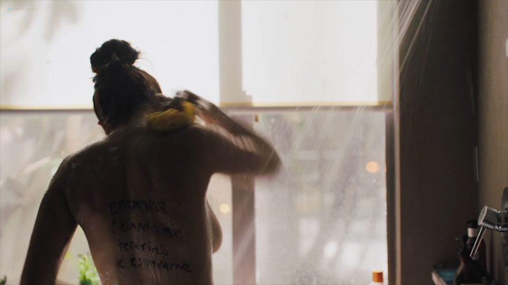 Paulina Gaitan nude topless and sex - Diablo Guardian (2019) S2 HD 1080p (17)