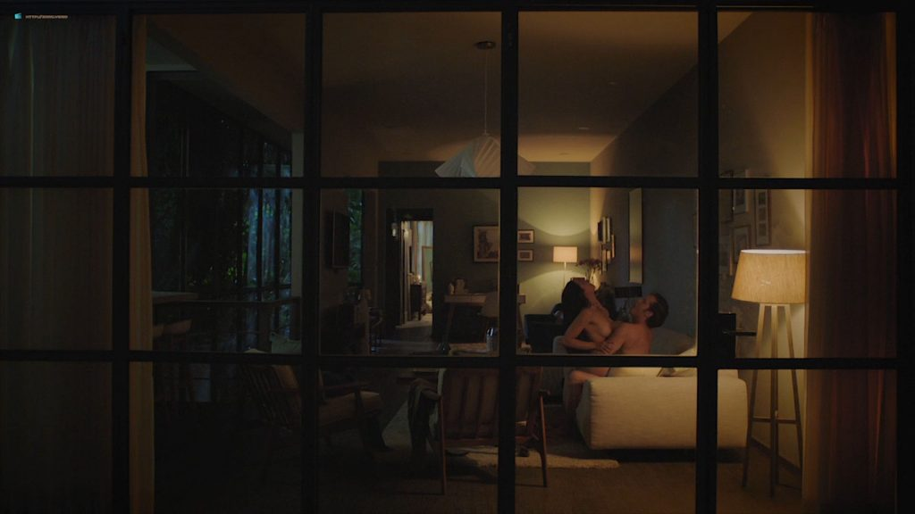 Paulina Gaitan nude topless and sex - Diablo Guardian (2019) S2 HD 1080p (5)