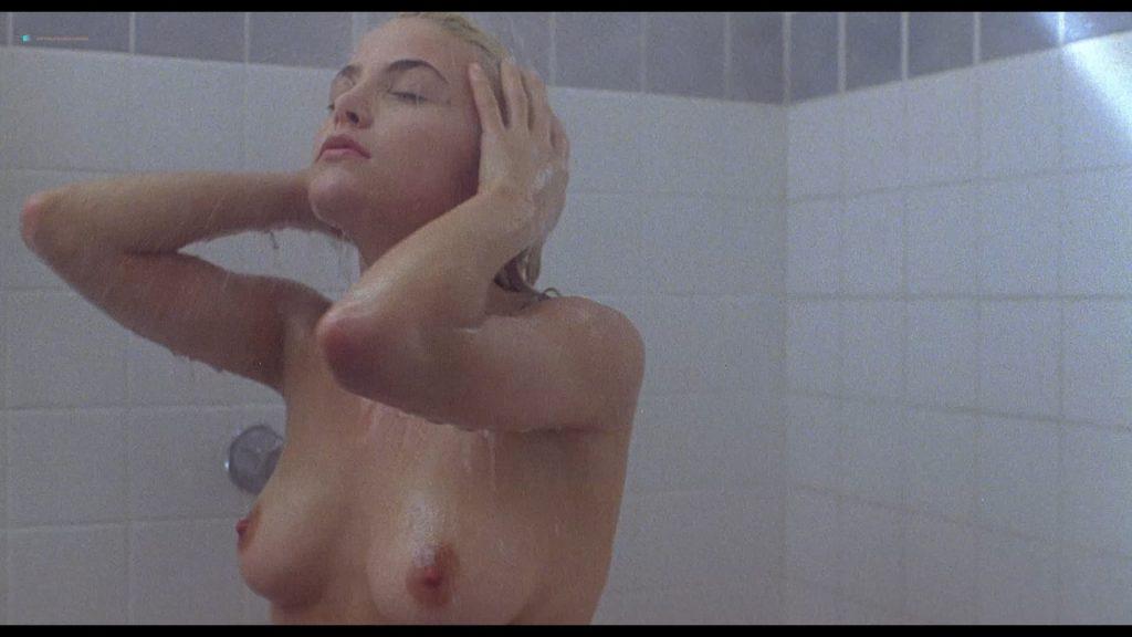 Sherilyn Fenn nude full frontal Kristy McNichol nude - Two Moon Junction (1988) HD 1080p BluRay(r) (20)