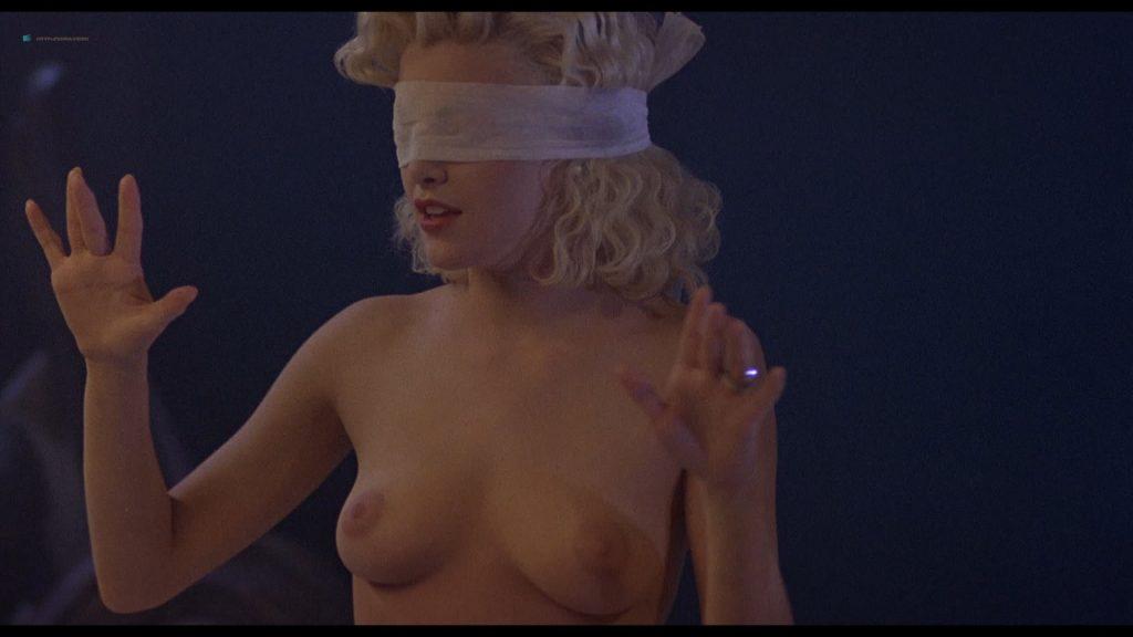 Sherilyn Fenn nude full frontal Kristy McNichol nude - Two Moon Junction (1988) HD 1080p BluRay(r) (7)