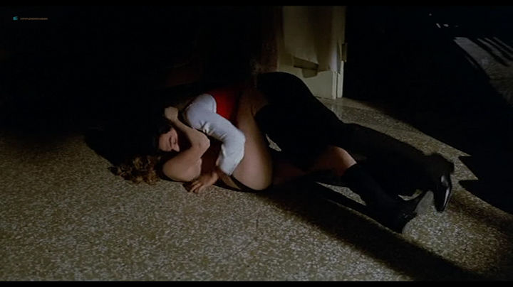 Sonia Petrovna nude and sex and Lea Massari nude too - La prima notte di quiete (IT-1972) (12)