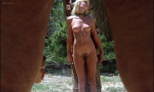 Ursula Buchfellner nude full frontal Aline Mess, Muriel Montossé nude bush and sex - Devil Hunter (DE-FR-1980) HD 1080p
