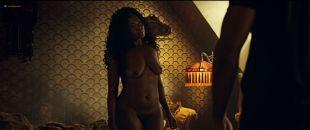 Yetide Badaki nude full frontal - American Gods (2019) s2e8 HD 1080p