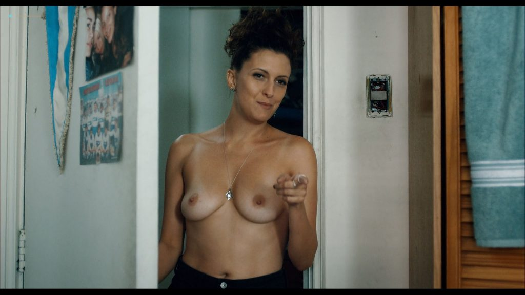 Antonella Costa nude and lot of sex - Dry Martina (AR-2018) HD 1080p Web (7)