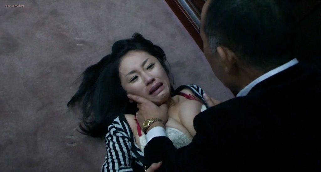 Asuka Kurosawa nude and sex and Megumi Kagurazaka and Hikari Kajiwara nude sex too - (JP-2010) HD 720p (20)