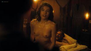 Chiara Bianchino nude Camilla Diana and Nina Fotaras nude too - The Name of the Rose (2019) S1 HD 1080p