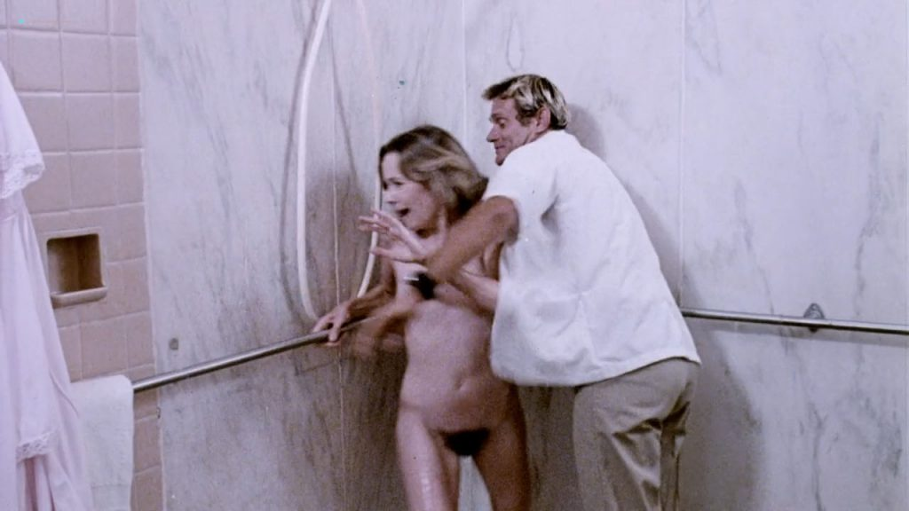 Dianne Hull nude full frontal - The Fifth Floor (1978) HD 720p (9)