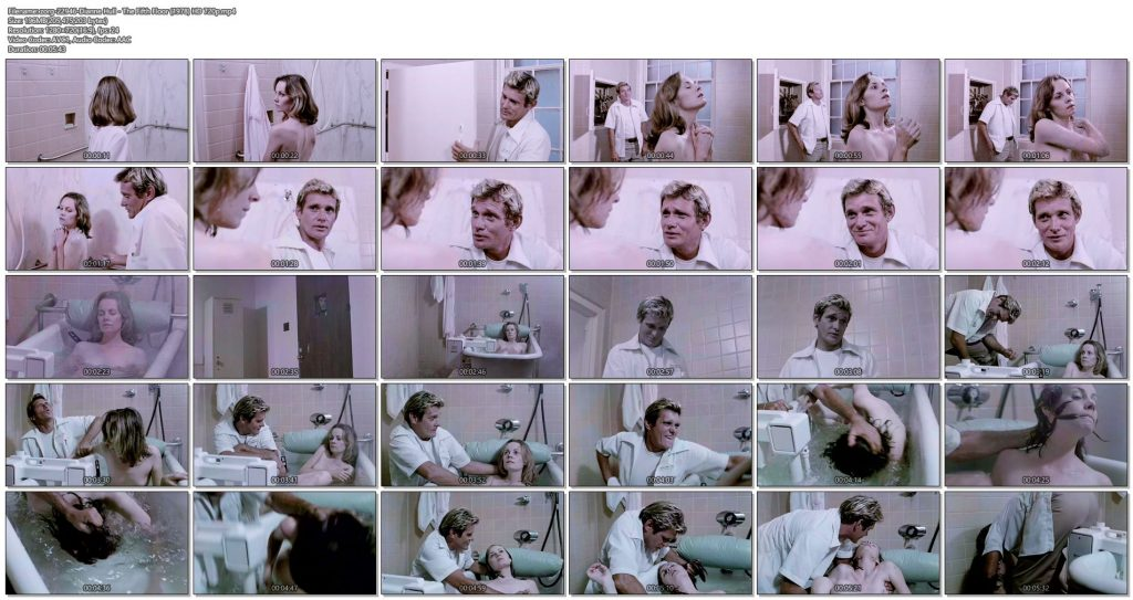 Dianne Hull nude full frontal - The Fifth Floor (1978) HD 720p (1)