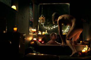 Emily Bett Rickards hot sex Jana Winternitz and others sexy - Funny Story (2018) HD 1080p Web (7)