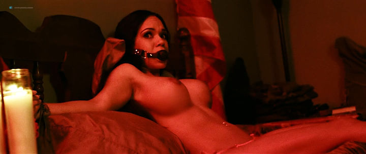 Emily Mena nude and bound Kyuubi Arbogast nude too - Rottentail (2018) (7)