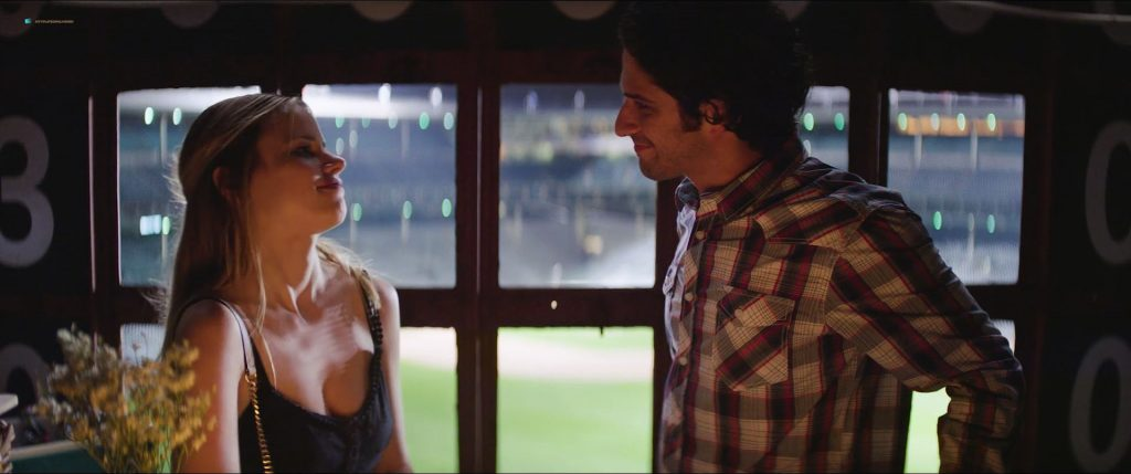 Halston Sage hot Maia Mitchell sex others hot and sexy - The Last Summer (2019) HD 1080p Web (6)