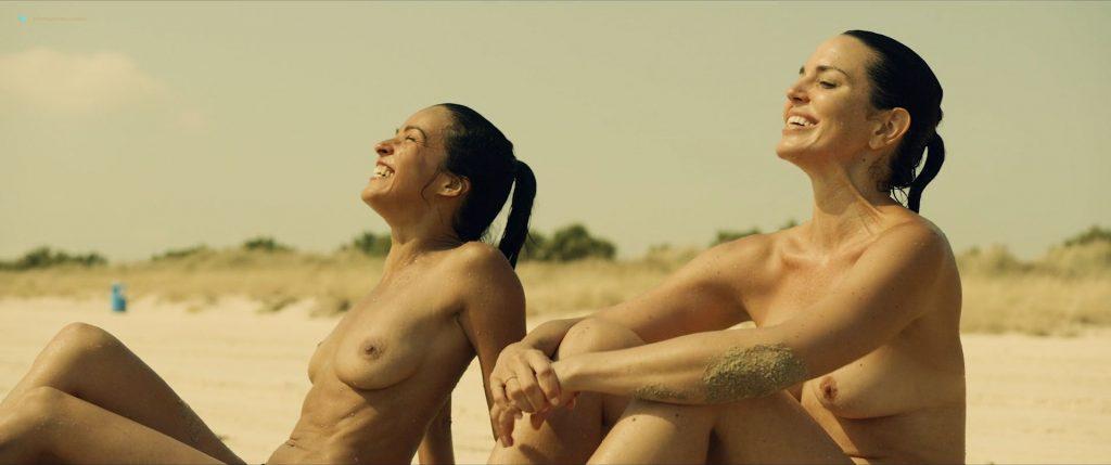 Irene Arcos nude Verónica Sánchez and Marta Milans nude sex - El embarcadero (ES-2019) s1e7-8 HD 1080p (17)