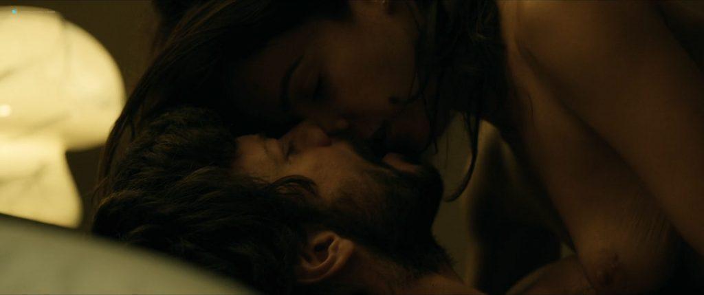 Irene Arcos nude Verónica Sánchez and Marta Milans nude sex - El embarcadero (ES-2019) s1e7-8 HD 1080p (8)